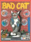 Bad Cat - Cover Art DOS