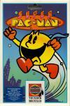 Super Pac-Man - Cover Art DOS
