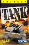 Tank - Amstrad CPC Cover Art