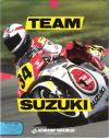 Team Suzuki - Cover Art DOS