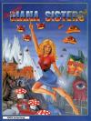 The Great Giana Sisters - Cover Art Amiga
