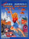 The Great Giana Sisters - Cover Art Commodore 64