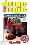 The Price is Right - Cover Art DOS