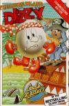 Treasure Island Dizzy - Cover Art Commodore 64