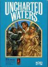 Uncharted Waters - Cover Art DOS