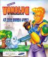 VanSlug - X Mission - Cover Art DOS