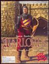 Warlords - Cover Art DOS