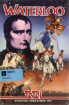 Waterloo - Cover Art DOS