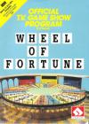 Wheel of Fortune - Cover Art DOS