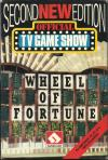 Wheel of Fortune 2nd Edition - Cover Art DOS