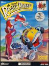 Who Framed Roger Rabbit  - Cover Art Commodore 64