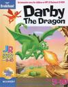 Darby the Dragon - Cover Art Windows 3.1