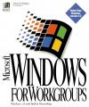 Windows for Workgroups 3.11 French Cover Art
