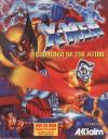 X-Men: Children of the Atom - DOS Cover Art