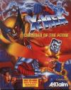 X-Men: Children of the Atom - DOS Cover Art