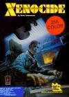 Xenocide - DOS Cover Art