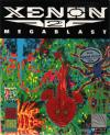 Xenon 2: Megablast - Cover Art