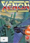 Xenon - Cover Art Amiga