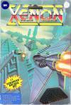 Xenon - Cover Art DOS