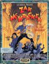 Zak McKracken and the Alien Mindbenders - Cover Art Commodore 64