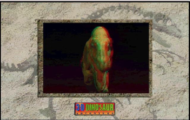 3D Dinosaur Adventure | ClassicReload com