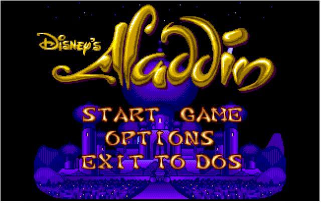 Aladdin | ClassicReload com