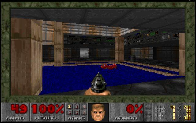 Doom | ClassicReload com