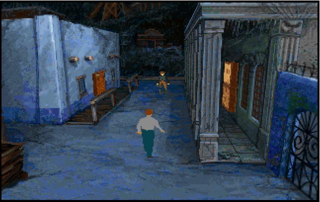 Alone In The Dark 3 Classicreload Com