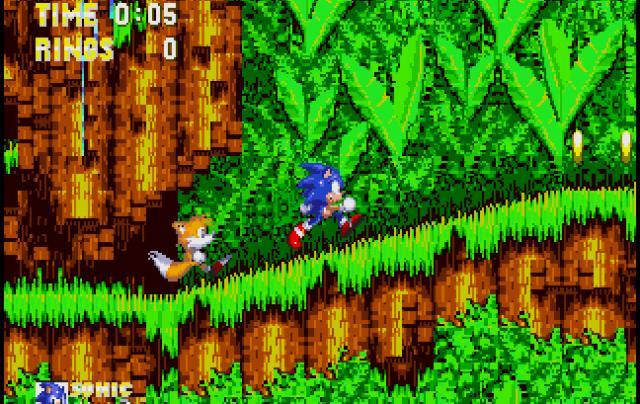 Sonic The Hedgehog 3 Classicreload Com