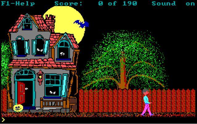 Afbeeldingsresultaat voor hugo's house of horrors