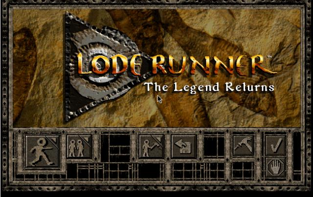 Lode runner 2 online game spiderman 2 game cheats ps1