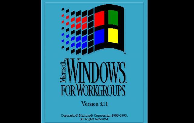Windows 3 11 Sound TEST | ClassicReload com
