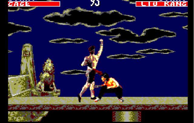Mortal Kombat | ClassicReload com