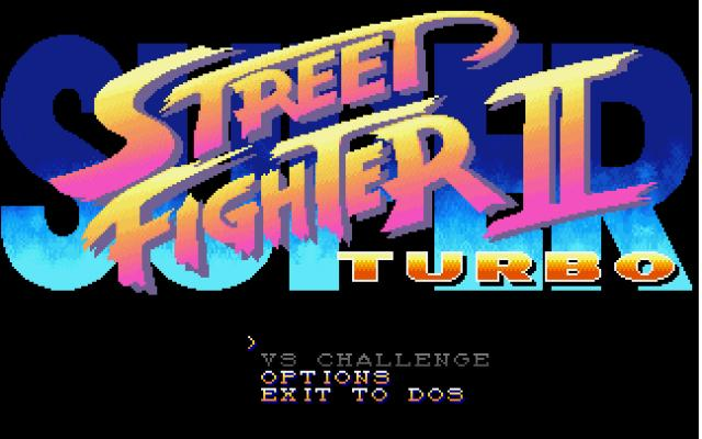 Super Street Fighter II Turbo - Demo Version | ClassicReload com