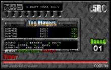 Terminal Velocity (Loads slow, in game runs ok