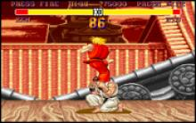 Street Fighter II | ClassicReload com