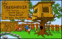 The Treehouse Classicreload Com After dark screensaver (21 min). the treehouse classicreload com