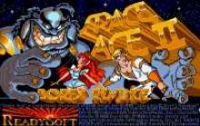 Space Ace II: Borfs Revenge | ClassicReload com