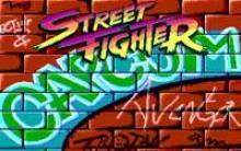 Street Fighter | ClassicReload com