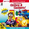 Super Solvers: Gizmos & Gadgets - Box Cover Art