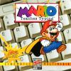 Mario Teaches Typing DOS Cover Art