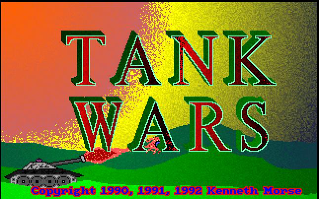 online tank wars