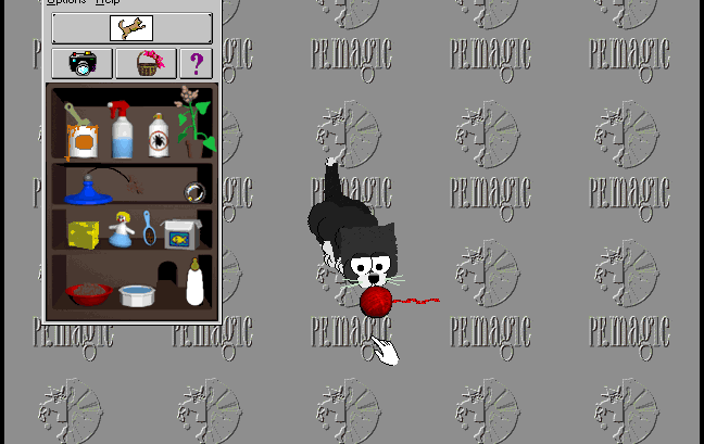 petz game download