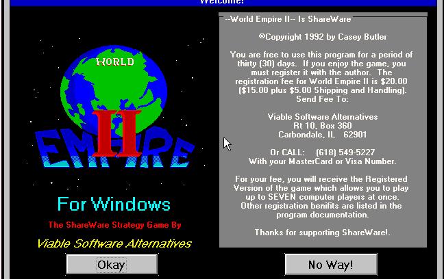 dos game empire